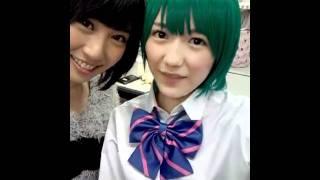 おわた!まゆゆと(*^^*) 2011年12月11日アップロード.