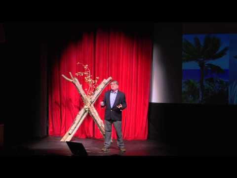 Secrets to Alzheimer's, ALS and Parkinson's Disease: Dr. Paul Alan Cox at TEDxJacksonHole