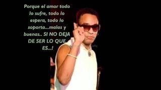 MANOLITO &  SU TRABUCO.....el amor todo lo puede!!!!