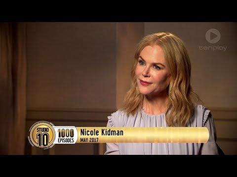 1000th Episode: Best & Most Iconic Celebrity Interviews | Studio 10