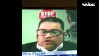 Mike Flores ESPN Tv Venezuela