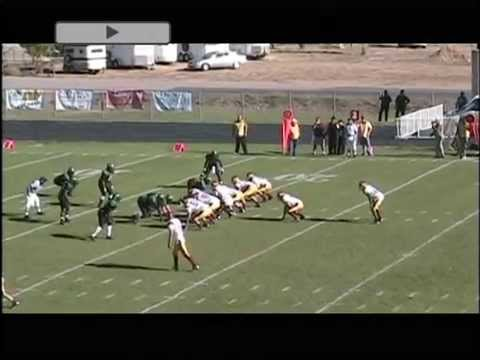 Lorenzo Andrews highlights Vs Feather River and Sierra