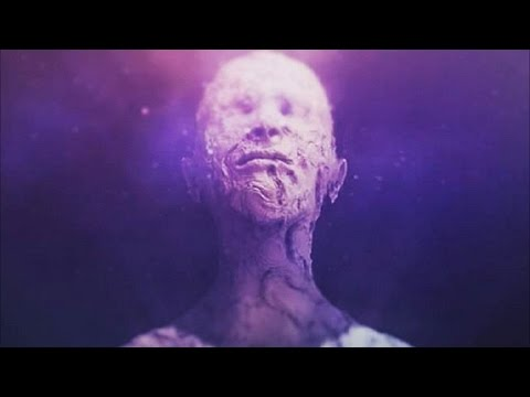 Cinema 4D Abstract Head Artwork Tutorial   Français   By @visualcinema