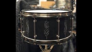 "Pearl Joey Jordison 13 x 6.5"" Snare Drum"