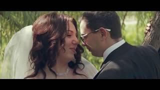 Классическая европейская свадьба Андрея и Татьяны