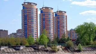 Дубна Московская область