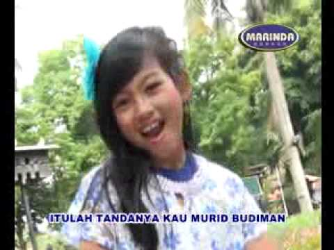 Lagu Anak Indonesia : Pergi Belajar