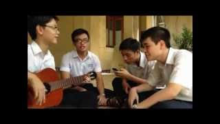Cover (là con gái thật tuyệt, forever alone, live while we're young)