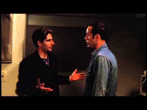 The Sopranos - Christopher visits the music studio