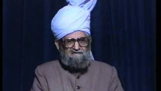 Urdu Dars Malfoozat #30, So Said Hazrat Mirza Ghulam Ahmad Qadiani(as), Islam Ahmadiyya