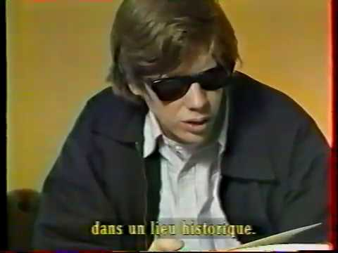 Sonic Youth 5 oct 1994 french tv Arte 'megamix' : interview Lee Renaldo & Thuston Moore Mp3