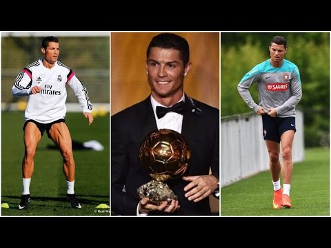 Cristiano Ronaldo Shows Why He Is The Best In The World