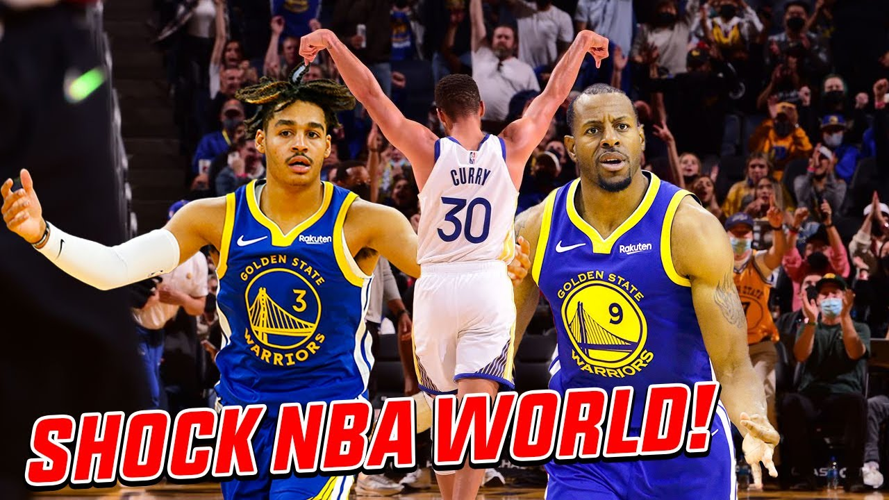 Download The Golden Breakdown: How Rosters More Suited To The Warriors & Stephen Curry   NBA WARRIORS SHOW