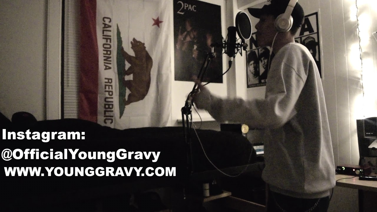 Young Gravy - Young Drummer Boy Contest Entry