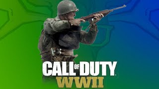 Call of Duty WWII Stream with Wildcat, Nogla, and NoahJ456!