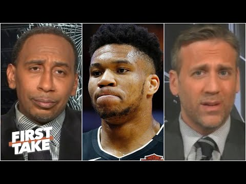 NBA Free Agency: Will Giannis stay in Milwaukee following the Bucks' promises? | First Take