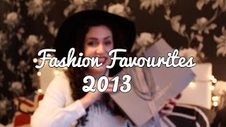 2013 Fashion Favourites | DESIGNER & HIGH STREET BRANDS Thumbnail