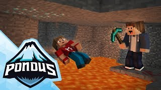 CAVING MED DENGO!  - Pondus++ - Episode 15