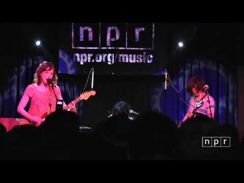 Wild Flag Live In Concert: NPR Music At SXSW 2011
