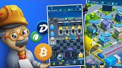 Crypto Miner game kako igrati i bonus kodovi / Hora Token