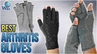 8 Best Arthritis Gloves 2018
