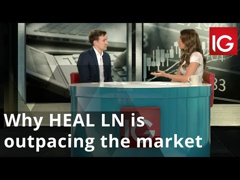 Why HEAL LN is sharply outpacing the market