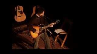 """Jeff Tweedy - """"Sunken Treasure"""""""