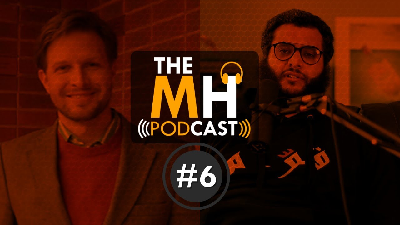 Controversial Questions to Prof.Jonathan Brown and Dr. Shadee ElMasri (MH Podcast #6)