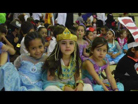 International School of London, Qatar - A year in the Life of ISL Qatar 2016