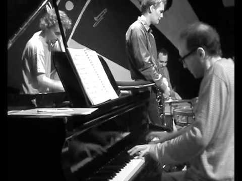 Gabriele Pezzoli, Simon Quinn & Brian Quinn