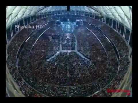 WWE WrestleMania 28 Original Theme Song 2012 Full Music  Shanaka HDwmv