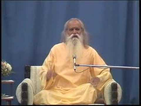 Swami Satchidananda (Integral Yoga): Our Life