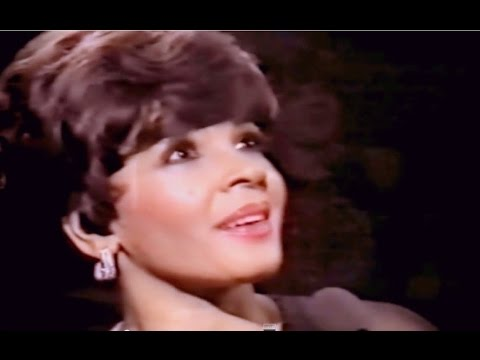 Shirley Bassey - Climb Every  Mountain  (1979 Show #2)