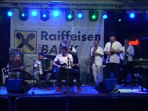 Dren Abazi & Zig Zag Orchestra - DASMA (LIVE)