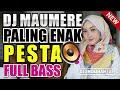 Dj Maumere Paling Enak Pesta Tahun Baru Full Bass Remix Adek Manis Goyang Tik Tok Viral   Mp3 - Mp4 Download
