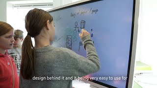 [Case Study] Tek-X School creates new learning experiences with Samsung