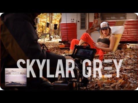 C'Mon Let Me Ride Ft. Eminem | Teaser I | Skylar Grey