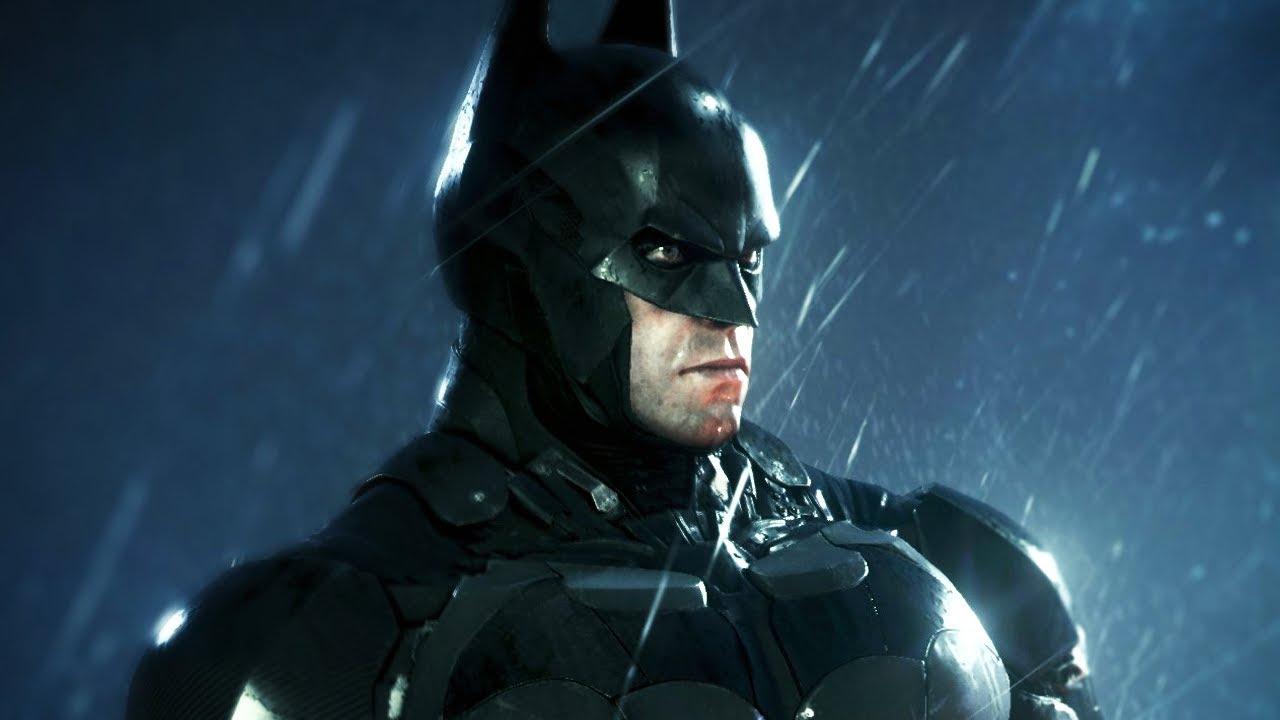 Wir müssen über die Zukunft von Batman sprechen: Arkham + video