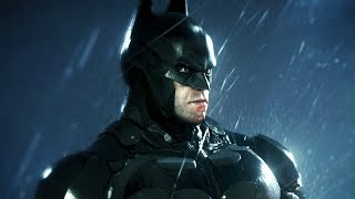 We Need To Talk About The Future Of Batman: Arkham