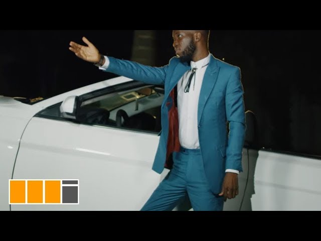 Akwaboah - Gangsta Love (Official Video)