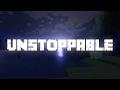 ShadyVox - Unstoppable [MineCraft Song Parody]