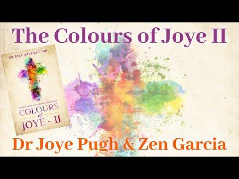 Spiritual Awakening with Dr Joye Pugh & Zen Garcia