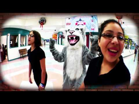 Los Obispos Middle School PBIS Video 2016