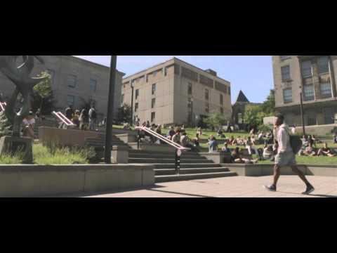 Street Style UQAM vs McGill présenté par Ton Barbier