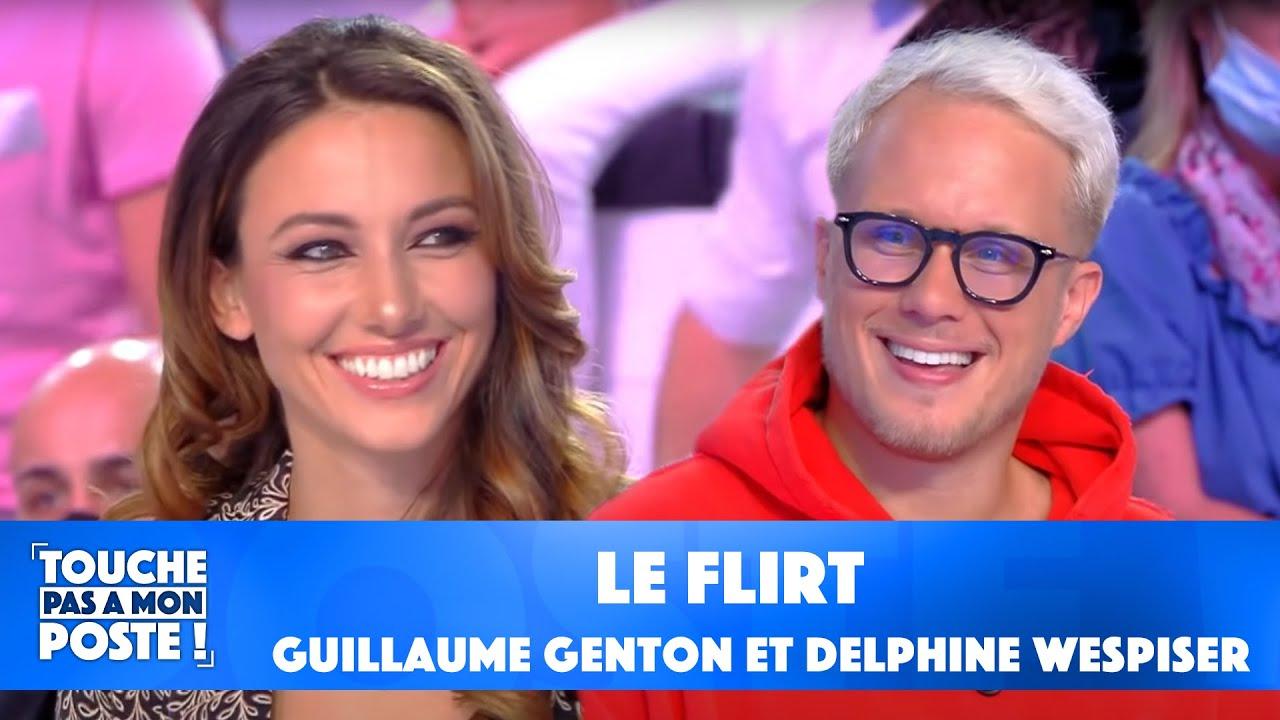 Replay TPMP : Que se passe-t-il (vraiment) entre Delphine Wespiser et Guillaume Genton ?
