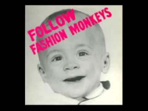 Follow Fashion Monkeys - hardcore rules