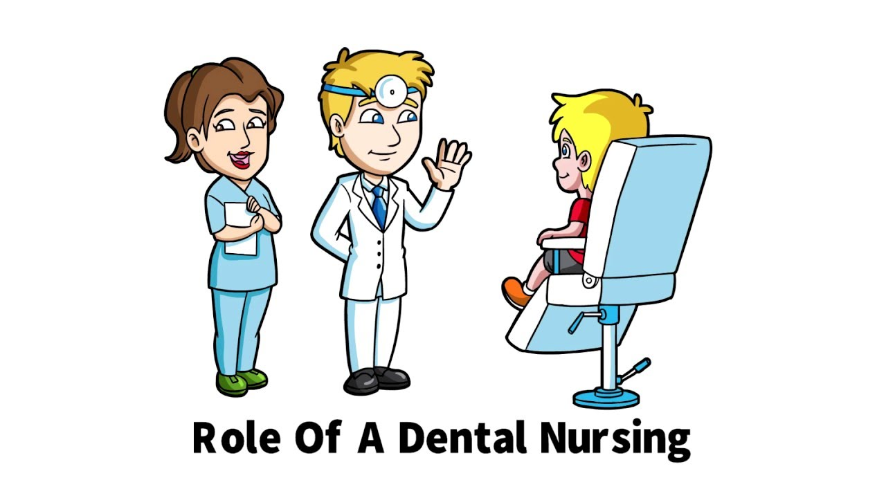 dentistry nurse