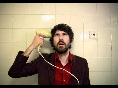 Gruff Rhys: If we were words (we would rhyme)
