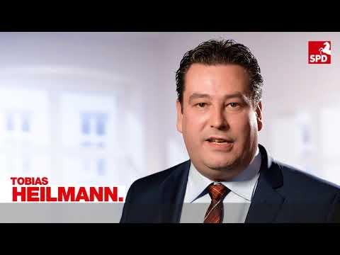 Tobias Heilmann