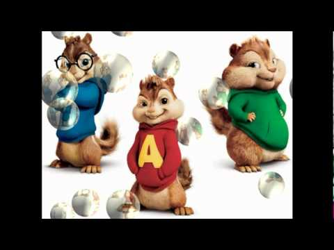 Lagu Batak (Alvin and The Chipmunks version) - O Duma (Di Borngin i Ito)